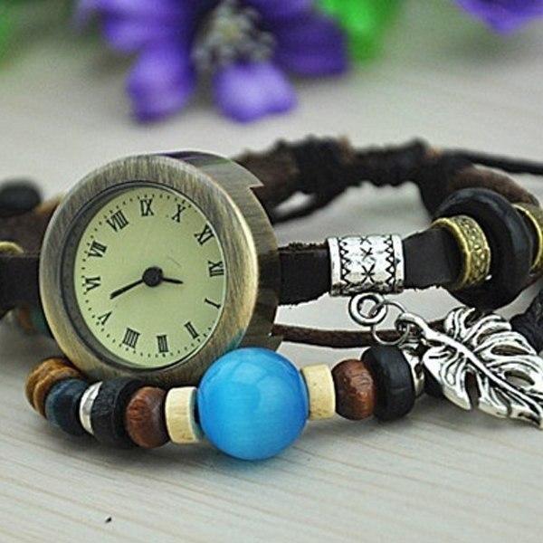 Часы-шамбала своими руками 88