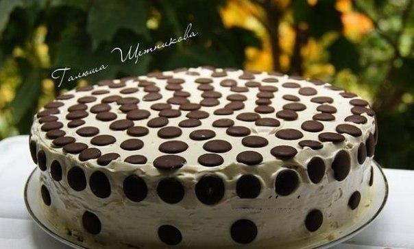 торт елизавета с фото